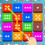 Dice Magic Dice Merge Puzzle Game with New Levels 1.1.25 MOD (Remove All Ads)