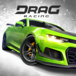 Drag Racing 2.0.49 MOD (Unlimited Points)