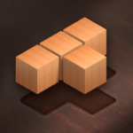 Fill Wooden Block 8×8: Wood Block Puzzle Classic 3.1.0 MOD (Month)