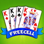 FreeCell Solitaire Mobile 2.1.1 MOD (Unlimited Premium)