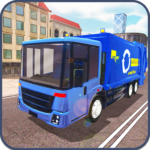 Garbage Truck Driver 2020 Games 1.4 MOD (Remove Ads)