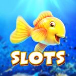 Gold Fish Casino Slots  29.00.02 MOD (Unlimited Coins)
