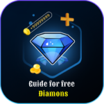 Guide for free diamond for free 1.1 MOD