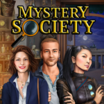 Hidden Objects: Mystery Society Crime Solving 5.47 MOD (Unlimited Gems)