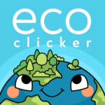 Idle Eco Clicker 4.44  MOD (Unlimited gems)