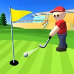 Idle Golf Club Manager Tycoon 1.1.1 MOD (Unlimited Coins)