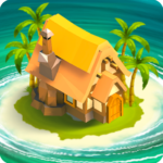 Idle Islands Empire 1.0.6 MOD (Unlimited Pack)