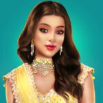 Indian Fashion Dressup Stylist 2.7 MOD (Unlimited Coins)