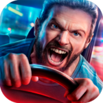Instant Drag Racing 0.3.462 MOD (Unlimited gold)
