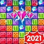 Jewel Games 2021 1.4.18  MOD (Unlimited Gold)