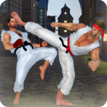 Karate Fighting Offline Games: Real Kung Fu Fight 1.2.6  MOD (All characters unlock)