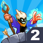 King of Defense 2: Epic Tower Defense 1.0 MOD (Unlimited Money)
