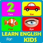 Learn English For Kids 2.1  MOD (Numbers Lesson)