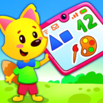 Learn colors and shapes, 123 numbers for kids! 3.3.15 MOD
