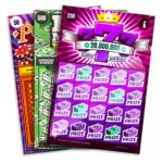 Lottery Scratchers 1.4.1 MOD (Unlimited Coins)