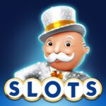 MONOPOLY Slots 3.4.0 MOD (Unlimited Package)