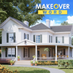 Makeover Word 1.0.13  MOD(Unlimited Coins)