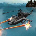 Military Helicopter 3D 3.0 MOD (Unlimited Gold)