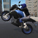 Moto Speed The Motorcycle Game 0.93 MOD