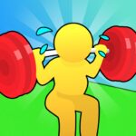 Muscle Land 1.19 MOD (Unlimited Pack)