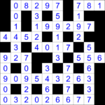 Number Fit Puzzle 3.1  MOD (Supporter)