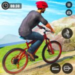 Offroad Bicycle BMX Riding  8 MOD