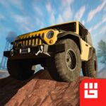 Offroad PRO – Clash of 4x4s  MOD (Unlimited Money) 1.0.16