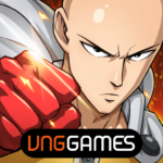 One Punch Man 1.2.8 MOD (Funds Pack)