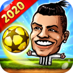 ⚽ Puppet Soccer Champions 3.0.6 MOD (Unlimited Coins)