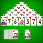 Pyramid Solitaire Mobile   2.1.1 MOD (Unlimited Gold)
