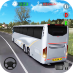 Real Bus Parking 0.1 MOD