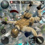 Real Commando Fire Ops Mission 1.3.2 MOD