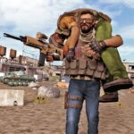 Real Commando Games 8.0 MOD (Unlimited Points)