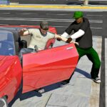 Real Gangsters Auto Theft 99.3  MOD (Unlimited shop)