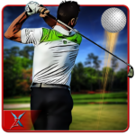 Real Golf Master 3D 1.1.13 MOD (Remove Ads)