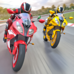 Real Moto Racing Games 3.0.45 MOD (Unlimited Dollars)