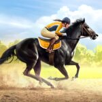 Rival Stars Horse Racing  1.25 MOD (Unlimited Gold)