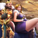 Road of Kings 2.3.0 MOD (Unlimited Pack)