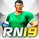 Rugby Nations 19 1.3.5.194 MOD (Unlimited Energy)