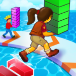 Shortcut Rush: Shortcut Run Stack And Collect Race 1.0.3   MOD (No Ads)