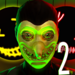 Smiling-X 2: an Adventure horror game! 1.8.0 MOD