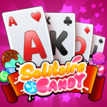Solitaire Candy Tripeaks 1.3.0 MOD (Vip Member)