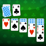 Solitaire (Free, no Ads) 1.8.0  MOD (Unlimited Chips)