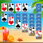 Solitaire Journey 1.16.302 MOD (Unlimited Tickets)