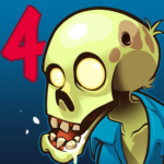 Stupid Zombies 4 1.0.18 MOD (Monthly)