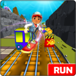 Subway Obstacle Course Runner 1.2.0 MOD