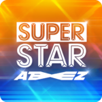 SuperStar ATEEZ 3.3.4  MOD (Unlimited Package)