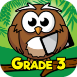 Third Grade Learning Games 5.6 MOD (Unlimited Games)