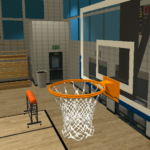 Three Point Shootout 1.7 MOD (Booster Drink)