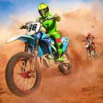 Trial Extreme Motocross Dirt Bike Racing Game 2021 1.11 MOD (Unlimited coins)